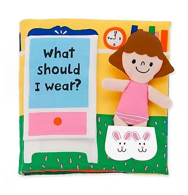 Melissa & Doug What Should I Wear?, 8.75