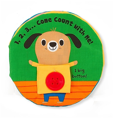 Melissa & Doug 1,2,3...Come Count with Me, 8.75