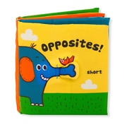 "Melissa and Doug Opposites 8.75"" x 7.75"" x 2.1"" (9211)"