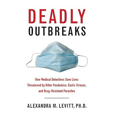 Deadly Outbreaks, Used Book