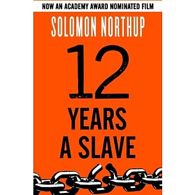 12 Years a Slave, New Book (9781631680021)