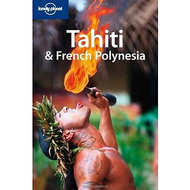 Tahiti & French Polynesia (Country Travel Guide), New Book (9781741043167)