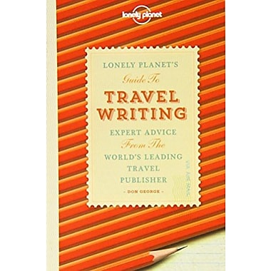 Travel Writing (Lonely Planet), New Book (9781743216880)