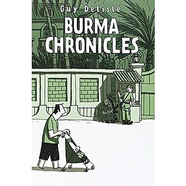 Burma Chronicles, New Book (9781770460256)