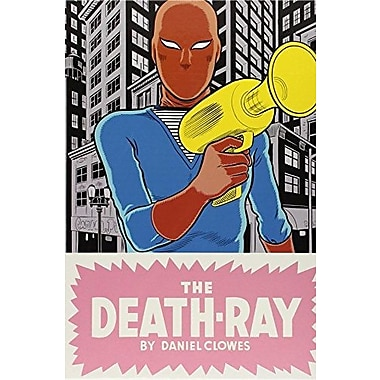 The Death-Ray, New Book (9781770460515)