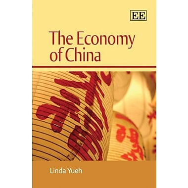 The Economy of China, New Book (9781781003985)