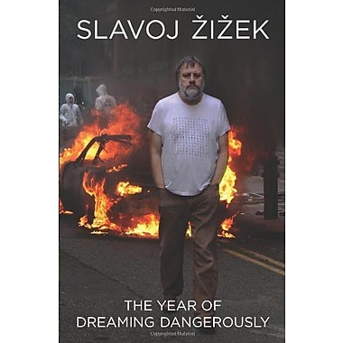 The Year of Dreaming Dangerously, New Book (9781781680421)
