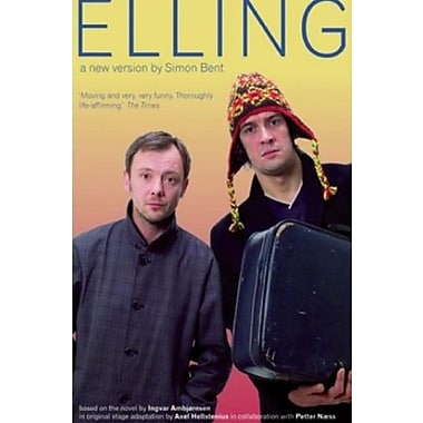Elling (Oberon Modern Plays), New Book (9781840027945)