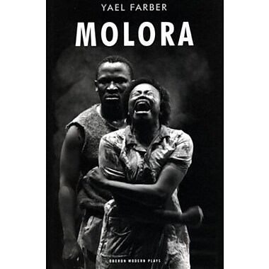 Molora (Oberon Modern Plays), New Book (9781840028553)