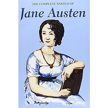 The Complete Novels of Jane Austen, New Book (9781840220551)