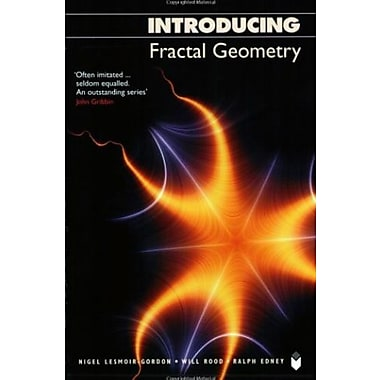 Introducing Fractal Geometry, New Book (9781840467130)