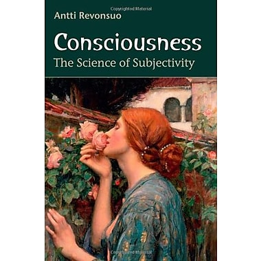 Consciousness: The Science of Subjectivity, New Book (9781841697260)