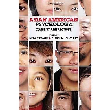 Asian American Psychology: Current Perspectives, New Book (9781841697697)