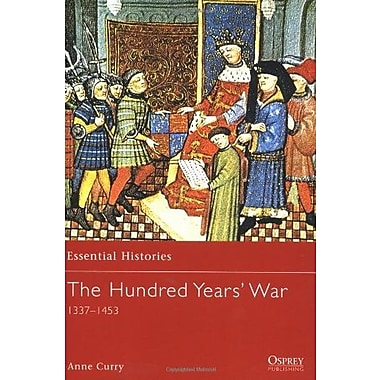 The Hundred Years' War, New Book (9781841762692)