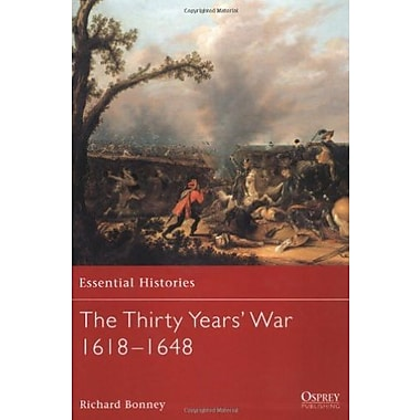 The Thirty Years' War 1618-1648, New Book (9781841763781)