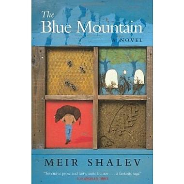 The Blue Mountain: A Novel, New Book (9781841952420)