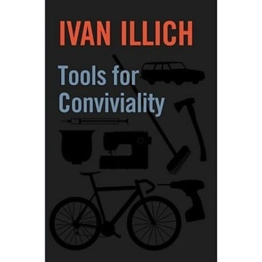 Tools for Conviviality, New Book (9781842300114)