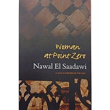 Woman at Point Zero, New Book (9781842778739)