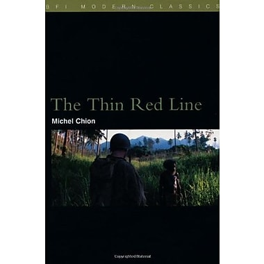 The Thin Red Line (Bfi Modern Classics), New Book (9781844570447)