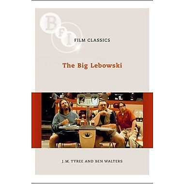 The Big Lebowski (BFI Film Classics), New Book (9781844571734)