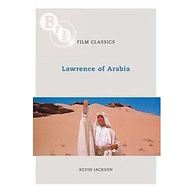 Lawrence of Arabia (BFI Film Classics), New Book (9781844571789)