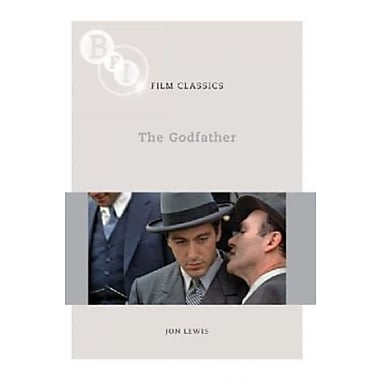 The Godfather (BFI Film Classics), New Book (9781844572922)