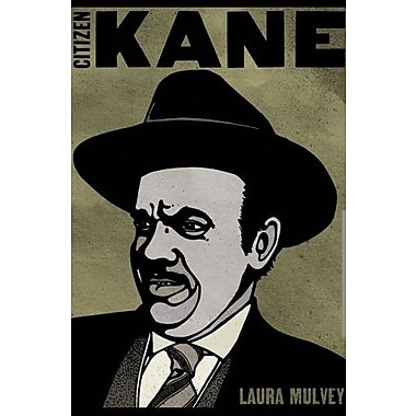 Citizen Kane (BFI Film Classics), New Book (9781844574971)