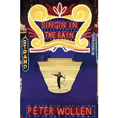 Singin' in the Rain (BFI Film Classics), New Book (9781844575145)