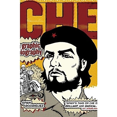 Che: A Graphic Biography, New Book (9781844671687)