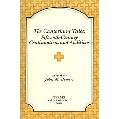 The Canterbury Tales, Used Book