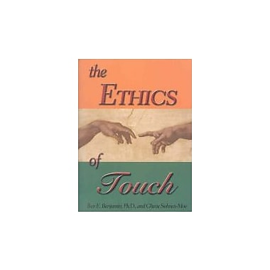 The Ethics of Touch, Used Book (9781882908400)