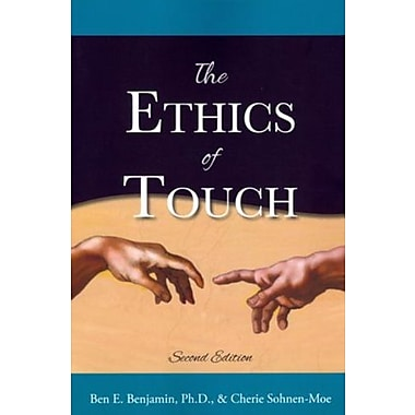 The Ethics of Touch, Used Book (9781882908424)