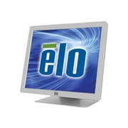 "ELO 19"" Desktop LED LCD Touch Monitor, White (E000167)"