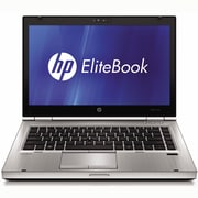 HP – Ordi. bloc-notes EliteBook (8460P), 14 po, Intel Core i7-2620M de 2,7GHz, 4 Go RAM, HDD de 320 Go, remis à neuf, anglais