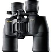 Nikon 8-18x42 Aculon A211 Binocular, Black