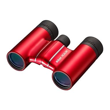 Nikon 8x21 Aculon T01 Binocular, Red