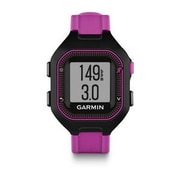 Garmin Forerunner® 25 GPS Running Watches with Heart Rate Monitor, Small