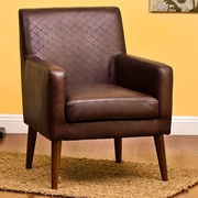 AC Pacific Erica Club Chair