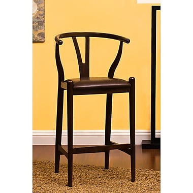 AC Pacific Manchester 29'' Bar Stool