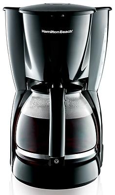 Hamilton Beach 12 Cup Drip Coffee Maker WYF078277950447