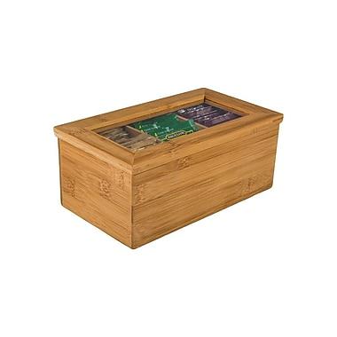BIA Cordon Bleu Tea Storage Box
