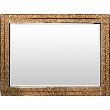 Brayden Studio Seymour Wall Mirror