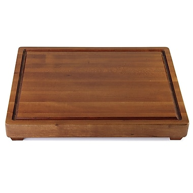 Martins Homewares Pro Chopping Board; 2.5'' H x 24'' W x 18'' D