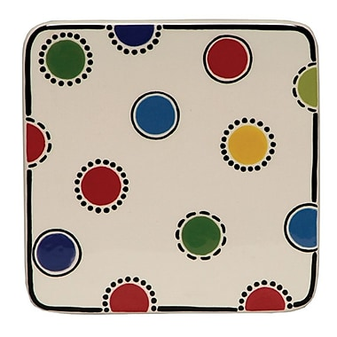 Thompson and Elm Happy Together Trivet/Cheese Board