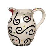 Thompson and Elm Happy Together Pitcher