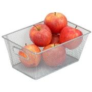 YBM Home Mesh Storage Basket