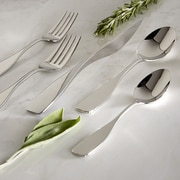 Gourmet Settings Goddess 20 Piece Flatware Set
