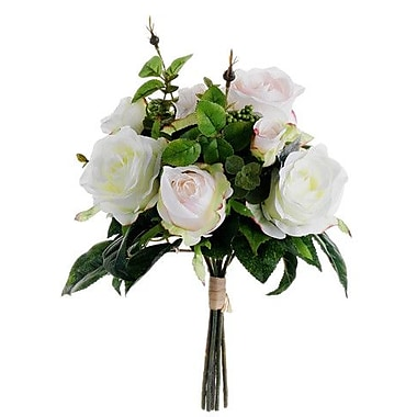 Silk Flower Depot Rose Bouquet