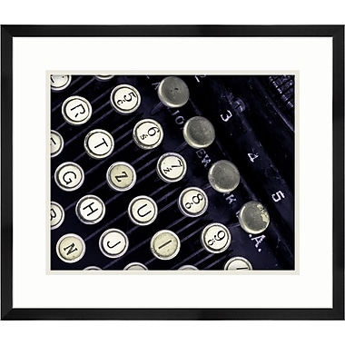 Melissa Van Hise Type II Framed Photographic Print