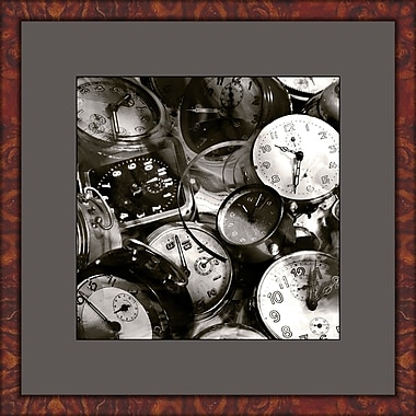 Melissa Van Hise In Time I Framed Photographic Print